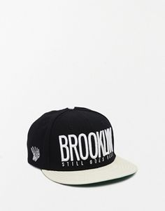 31e21b9259b Image 1 of Cayler   Sons Brooklyn Snapback Cap Latest Outfits