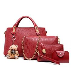 Wen mei Fashion Women PU Leather Handbag Shoulder Bag Tot... https://www.amazon.co.uk/dp/B01MDIV7Y7/ref=cm_sw_r_pi_dp_x_T7j.xbRM8369J