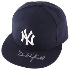 Dave Winfield New York Yankees Fanatics Authentic Autographed Navy Cap - $229.99