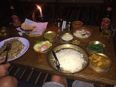 My favourite restaurant in the world OR2K in Kathmandu, Nepal
