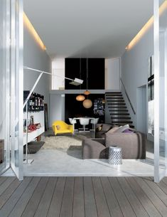 How To Design 80 Square Meter Apartment With Style | Shelterness