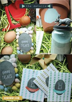some easter for your basket. (PRINTABLES)