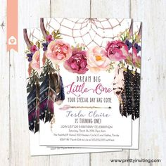 Great Totally Free boho Birthday Invitations Concepts Did you know you will disc. Great Totally Free boho Birthday Invitations Concepts Did you know you will disc… – # 1st Birthday Party For Girls, First Birthday Themes, First Birthday Invitations, Birthday Celebration, First Birthdays, Purple Birthday, Birthday Ideas, Birthday Banners, Farm Birthday