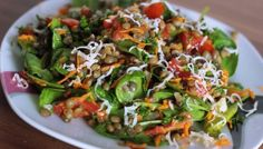Zelerový šalát - Tinkine recepty Bon Appetit, Sprouts, Vegetables, Food, Veggies, Vegetable Recipes, Brussels Sprouts, Meals, Yemek