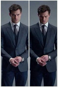 Christian Grey                                                                                                                                                                                 Mehr