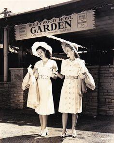 Peggy Moran & Jane Frazee 1941