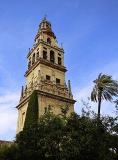Catedral de Santa María de Córdoba, Mezquita, España