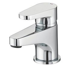 Order online at Screwfix.com. Chrome-plated brass. Contemporary lever design. Designed and engineered in the UK, the Bristan Quest range combines contemporary style with reliable function, ideal for any bathroom. Ceramic disc technology for longer lasting performance, reducing water ingress into the tap body. Suitable for high and low pressure systems. FREE next day delivery available, free collection in 5 minutes.