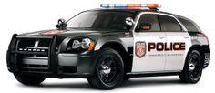 Dodge Magnum (Michigan, USA)