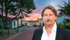 Buy Emilio Estevez's Compound, 'Micro-Vineyard' Included