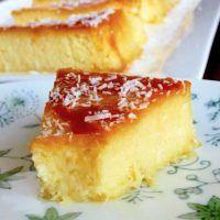 Gâteau ananas coco (sans lait sans beurre) »