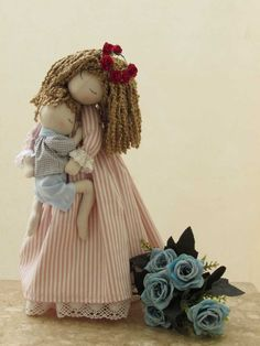 Doll Clothes Patterns, Doll Patterns, Clothing Patterns, Minis, Graphic 45, Amigurumi Doll, Fabric Dolls, Crochet Dolls, Art Dolls