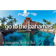 #vacation #bucketlist #beforeidie