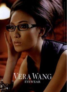 1ed8ac7cf14 Vera Wang 2011 Eyewear Collection... ya que creo que usare lentes para ver