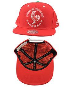 Huy Fong Sriracha Hat now available at sriracha2go.com 0b587d03bc7
