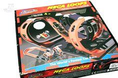 DARDA Mega-Loop  - cyan74.com - vintage & pop culture