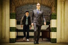 Pin for Later: 6 Things That Have Been Revealed About Kingsman: The Golden Circle The Returning Cast