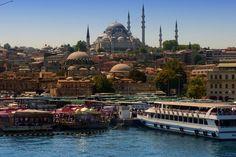 7 días en Estambul : 220€ Vuelo + alojamiento