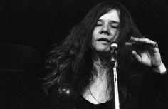 JANIS JOPLIN (1968) - BLUES/ROCK AND ROLL