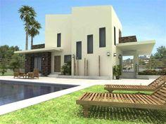 villa designs