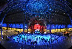 grand palais des glaces (©grand palais des glaces)