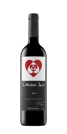 Corazón Loco Tinto 2011 von $6.72 (4,95€)