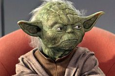 Yoda actor Frank Oz keen on 'Star Wars' spin-off film - NME
