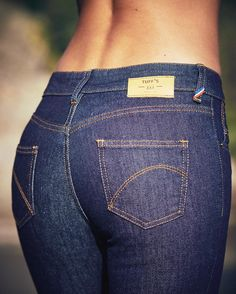Le basic en toute saison  #france #ateliertuffery #jeans #denim #madeinfrance #vacances #soleil #befree #swimming