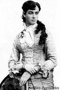 María Josefa Mujía