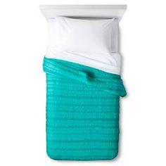 Pleated Quilt - Pillowfort™ : Target