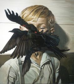 The Understated Dreaminess of Meghan Howland's Paintings | Beautiful/Decay Artist & Design
