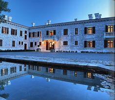 Aman Sveti Stefan,Montenegro.