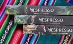 Nespresso Reviving Origins – Uganda | SwissGlam.ch