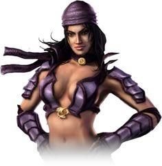 mortal kombat armageddon personagens femininos - Pesquisa Google