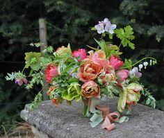 Lock Cottage Flowers Blog