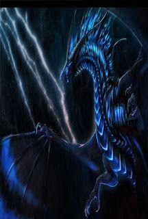 Pin en dragones