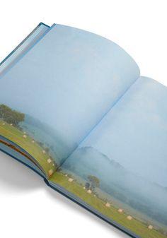 Skywriting Journal, #ModCloth
