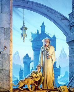 I think I may be in love, as usual, with yet another author. In Robin Hobb's novel Assassin's Apprentice, she sets the stage for a spectacular experience. From a six year old stable boy to a fully ...