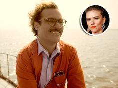 Golden Globes refuse to consider Scarlett Johansson's 'Her' performance | EW.com