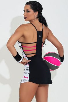 Hipkini Camisetão Playoff Splash 3337101 Ideias Fashion, Bra, Sports, Top Clothing Brands, Gym Outfits, Outfit Store, Vestidos, Fashion Branding, Hs Sports