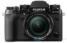Fujifilm X-T2 / X-T2