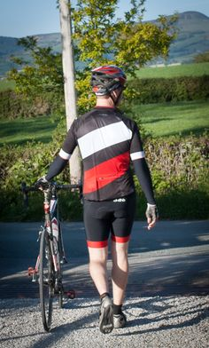 DHB ASV Professional short sleeve cycling Jersey. Read my review at www. scarletfire.co.uk 054254dfd