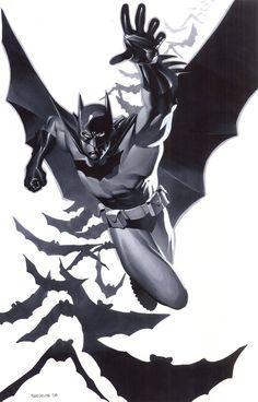 Bats by *chriss2d
