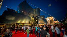 Los Angeles, Aug 24: Los Angeles Food & Wine Festival