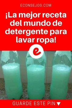 Detergente casero ropa Cleaning Day, Cleaning Hacks, Types Of Belly Fat, Soap Bubbles, Works With Alexa, Window Cleaner, Soap Recipes, Natural Cosmetics, Diy Projects To Try