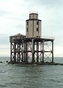 Texas Lighthouses | of lighthouses of texas click here this lighthouse was destroyed by a ...