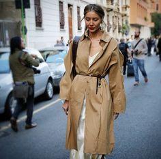 Julie-Street Style-Parisian Chic