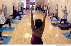Escoliosis Yoga Cirugia