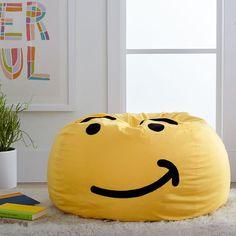 Emoji Beanbag   PBteen
