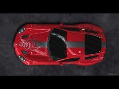 Alfa Romeo Car Pictures